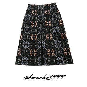 J. Crew Women's Skirt Size 2